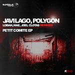 JAVI LAGO - Petit Comite Ep (Front Cover)