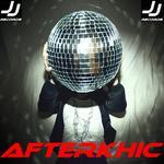 OPAK/HUBERT - Afterkhic EP (Front Cover)