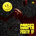 COOPER - Positif EP (Front Cover)