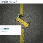 ZEMTSOV - Detroit EP (Front Cover)