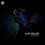 MILLER, June - Give Up The Ghost (Front Cover)