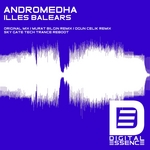 ANDROMEDHA - Illes Balears (Front Cover)