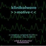 KLINIKALWAVE - Motive (Front Cover)