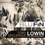 DECLERQUE, Tomy - Lowin (Front Cover)