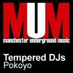 TEMPERED DJS - Pokoyo (Front Cover)
