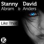 ABRAM, Stanny/DAVID ANDERS - Like That (Front Cover)