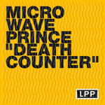 MICROWAVE PRINCE - Deathcounter (Front Cover)