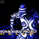 RON:BON: BEAT PROJECT - Hello (Front Cover)