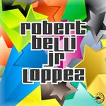 BELLI, Robert/JR LOPPEZ - Buraco (Front Cover)
