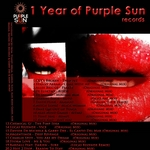 1 Year Of Purple Sun