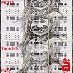 YANSTIK - Poxy (Front Cover)