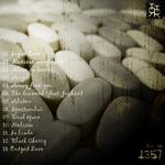 AQOSTO - Hibernation (Back Cover)