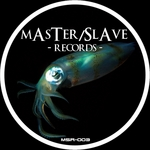 TASSID/6HEAD_SLUG/LENOX/DJ VIC ZEE - Underneath The Waves (Front Cover)