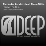 XENDZOV, Alexander feat CLAIRE WILLIS - Follow The Sun (Front Cover)