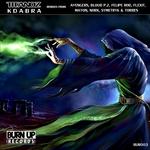 TITANOZ - Kdabra (Front Cover)