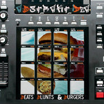 Beats, Blunts & Burgers Vol 1