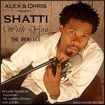 ALEX/CHRIS feat SHATTI - With You (Front Cover)