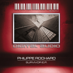 ROCHARD, Philippe - Survivor EP (Front Cover)