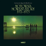 Motown's Mowest Story (1971-1973)