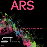 ARS - Feelings (Front Cover)