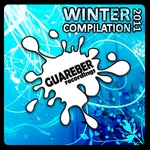 VARIOUS - Guareber Recordings 2011 Winter Compilation (Front Cover)