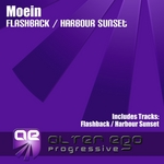 MOEIN - Flashback (Front Cover)