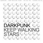 DARKPUNK - Keep Walking Stars (Front Cover)