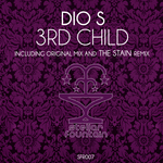 DIO S - 3rd Child (Front Cover)