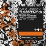 LEYROCK, Dave - Transportation (Front Cover)