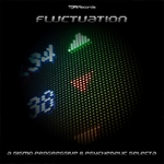SISMO/HARMLESS PRANKSTER/DROLLKOPPZ/D-ROOT/SPACETEC/KIMCHI - Fluctuation (Front Cover)