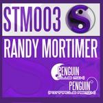 MORTIMER, Randy - Penguin (Front Cover)
