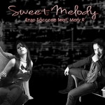 SACCONE, Enzo feat MARY R - Sweet Melody (Front Cover)