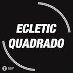 ECLECTIC/DREAMTIME - Quadrado (Front Cover)