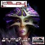 DELAY - AnunnaQueen (Front Cover)