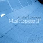 Musik Express EP