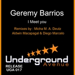 GEREMY BARRIOS - I Meet You (Front Cover)