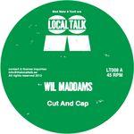 Wil Maddams EP#1