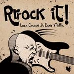 CASSANI, Luca/DARIO MAFFIA - Rrrock It! (Front Cover)