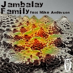 ANDERSON, Mike - Jambalay Family (Front Cover)