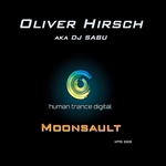 HIRSCH, Oliver - Moonsault (Front Cover)