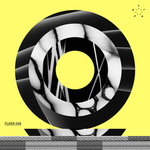 MEINDL, Florian - Space Bass EP (Front Cover)