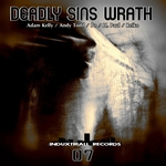 KELLY, Adam/ANDY TODD/PO/H PAUL/REIKO - Deadly Sins Wrath (Front Cover)