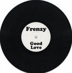 FRENZY - Good Love (Front Cover)