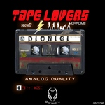 DIONIGI - Tape Lovers (Front Cover)