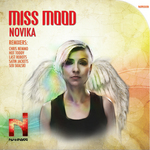 NOVIKA - Miss Mood (Front Cover)