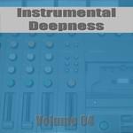 VARIOUS - Instrumental Deepness Vol 4 (Back Cover)