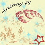 ANTONY PL - La Divina (Front Cover)