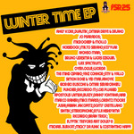 VARIOUS - Winter Time (Front Cover)