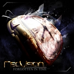 NEOVISION - Forgotten In Time (Front Cover)