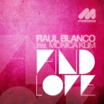 BLANCO, Raul feat MONICA KLIM - Find Love (Front Cover)